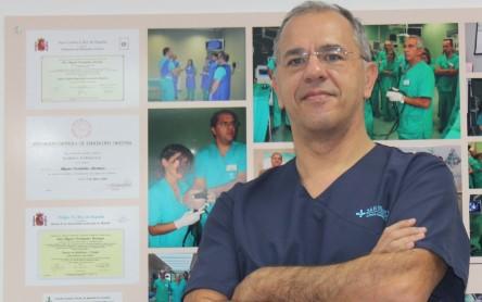 Dr Fernández Bermejo