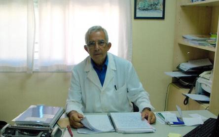 Dr Pérez de las Vacas